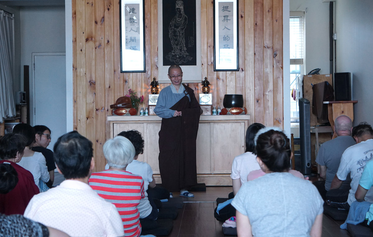 Report - 3-Day Retreat Reflection